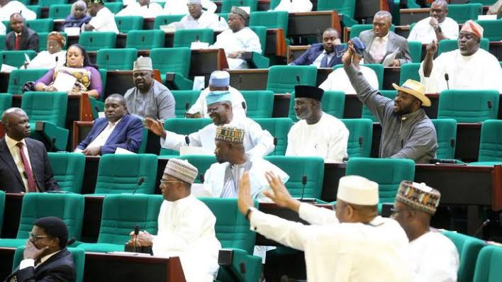 Reps reject exorbitant acceptance fees by tertiary institutions