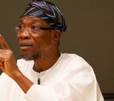 Attacks on prisons: FG issues shoot-at-sight order