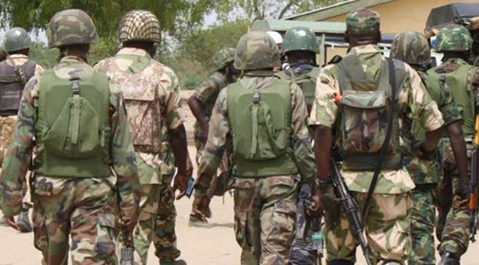 21 killed as soldiers, militiamen clash in Benue