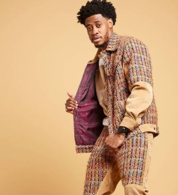 Solo Ntsizwa celebrates 7years of his album, 'Dreams A Plenty'