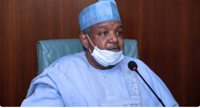 Kebbi governor to Nigerians: Seek divine intervention to end insecurity
