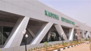 Aviation workers threaten to shut down Kaduna airport Sunday