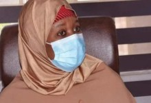 Aisha Yesufu criticises northern leaders for opposing southern governors' resolutions