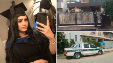 London woman killed in Pakistan 'by two men who wanted to marry her'