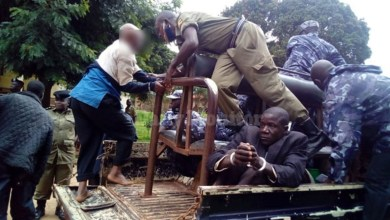 Ugandan man arrested for killing his two children for money ritual