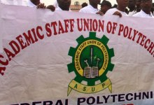 ASUP gives fresh update on strike action