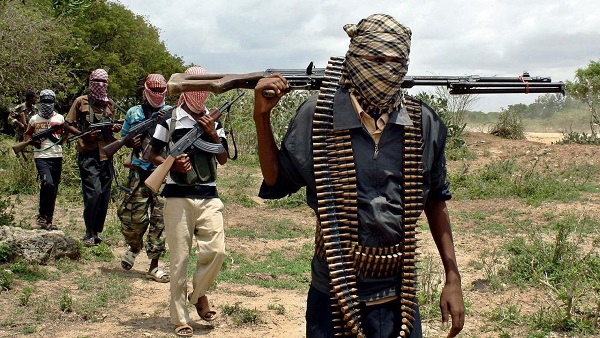 Bandits kill two soldiers, kidnap Chinese national in Niger