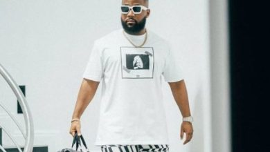 Cassper Nyovest reveals title of forthcoming Amapiano album