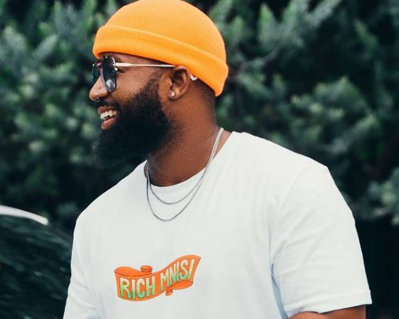 Cassper Nyovest's message to clout chasers