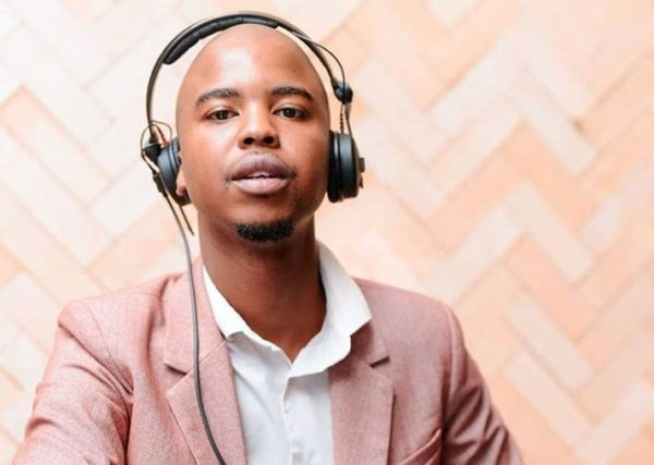 Cubique DJ celebrates as 'City Capricorn' surpasses 50k streams on Apple Music