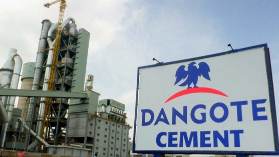Dangote cement major contributor to Senegal's economic development- Envoy