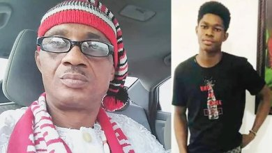 How friend hit, killed my son with car over N30,000 debt – Ex-Akwa Ibom councillor
