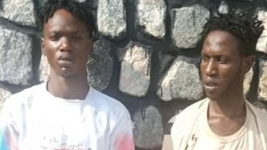 Two arrested for beating man to death over alleged N3000 theft in Delta