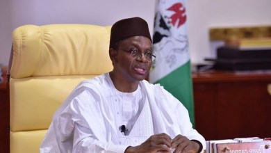 Ortom is not someone I take very seriously, he's distracting attention from his failures – El-Rufai