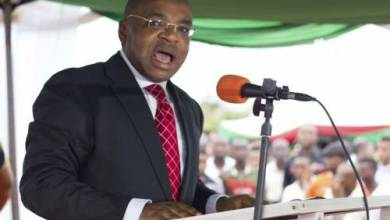 Video: Police released fake soldiers arrested with 18 AK-47 rifles in Akwa Ibom – Gov Udom