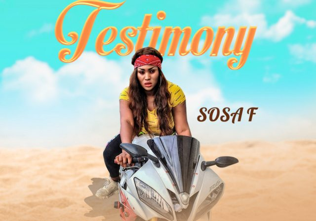 Sosa F - Testimony