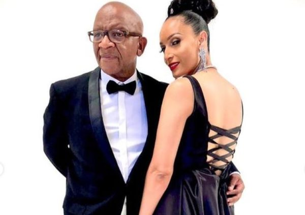 Lebo M and wife part ways again