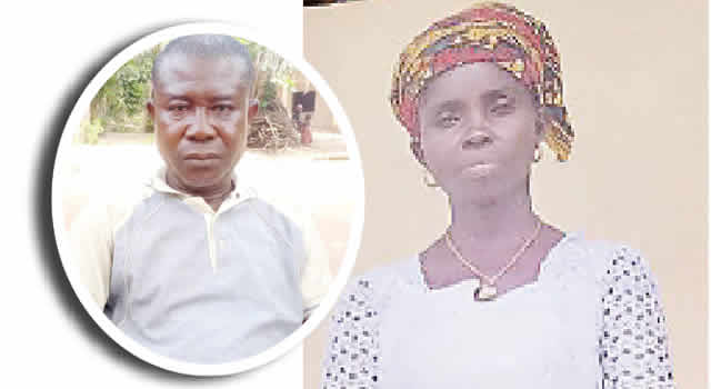 How stray bullet from soldiers celebrating reunion with colleague killed my wife – Imo panel beater