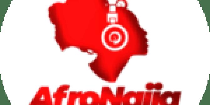 Petrol tanker catches fire at Otedola Bridge in Lagos