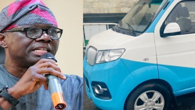 Sanwo-Olu to launch 'last mile buses' as Okada replacement