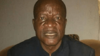 Former CAN Chairman, North-East, Shuaibu Byal is dead