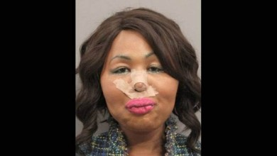 Transgender woman jailed for 15 years for robbing bank to pay for cosmetic surgery