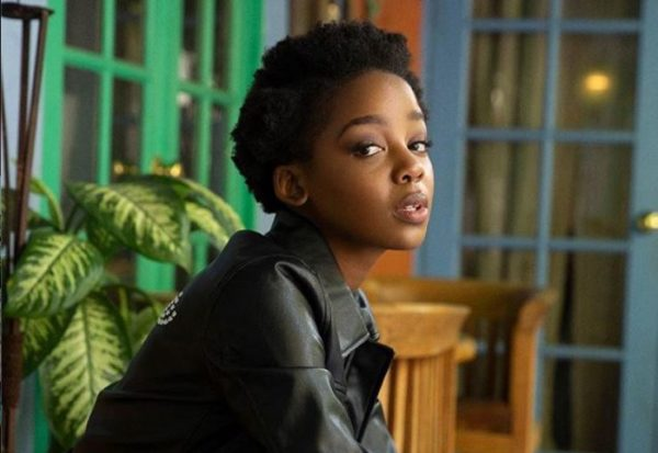 Thuso Mbedu spills the tea on her new role – Video