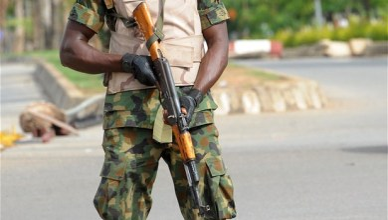 Soldier kills fruit vendor in Zamfara after refusing to pay for banana