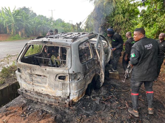 Ahmed Gulak: Killers of ex-president Jonathan's Aide reportedly gunned down in Imo State