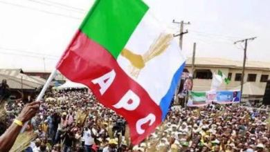 APC speaks on NPA probe, says PDP is no position to point fingers