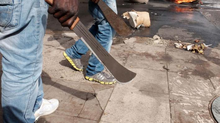 Stray bullets kill two traders as rival cults clash in Bayelsa