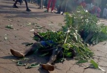 Suspected Fulani herdsmen attack Benue community, kill two teenagers