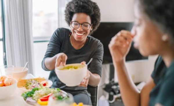 6 ways to tackle stress-eating