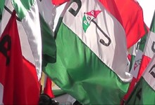 PDP governors to meet on Monday to discuss state of affairs in Nigeria