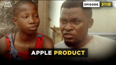 APPLE PRODUCT - Throw Back Monday (Mark Angel Comedy)