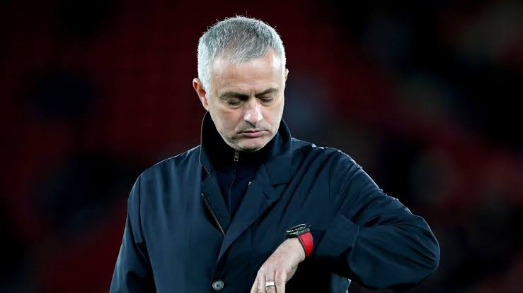 BREAKING: AS Roma appoint Mourinho as head coach