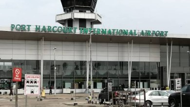 International flights resume at port harcourt Airport