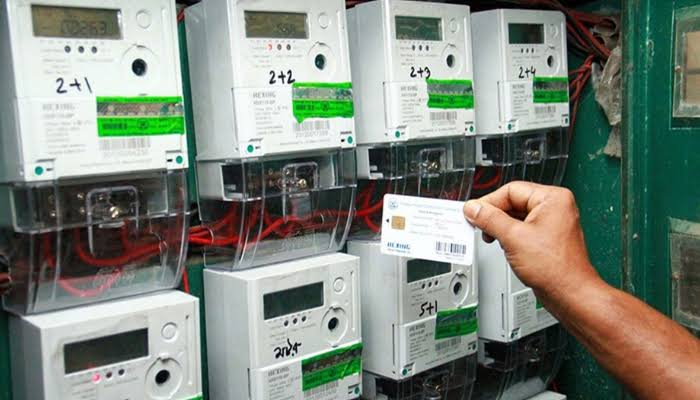 DisCos to begin installation of free 4m prepaid metres soon – Power minister, Mamman