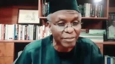 VIDEO: We were ready to lose students in planned bandits' bombardment –El-Rufai