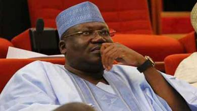 Ohanaeze calls for the impeachment of Nigeria's senate president, Lawan