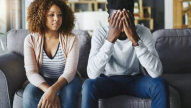 How to reconnect when you disconnected from your spouse