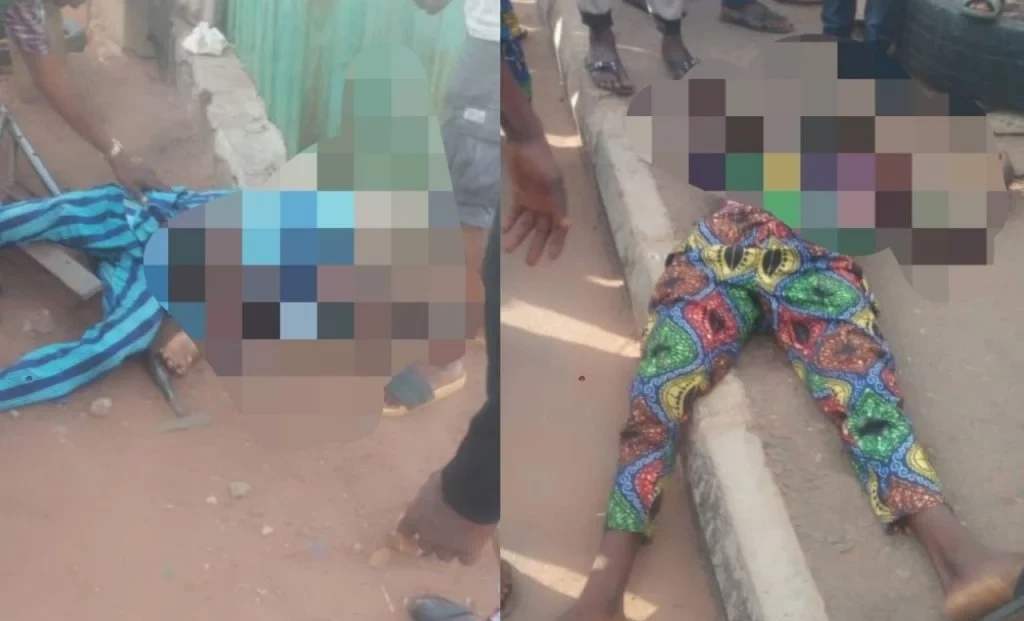 Four reportedly shot dead, one injured as Customs officials engage suspected smugglers in Iseyin