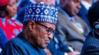 President Buhari speaks on release of Afaka students