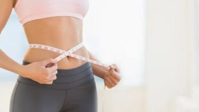 5 effective ways to lose water weight