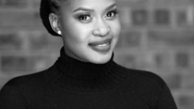 "Zenande Mfenyana gives relationship advice: ""You truly never know what goes on behind closed doors"""
