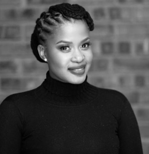 """Zenande Mfenyana gives relationship advice: """"You truly never know what goes on behind closed doors"""""""