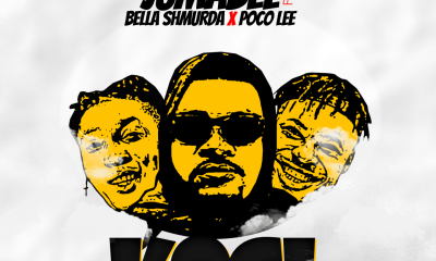 Jumabee Ft. Poco Lee & Bella Shmurda - Kogi