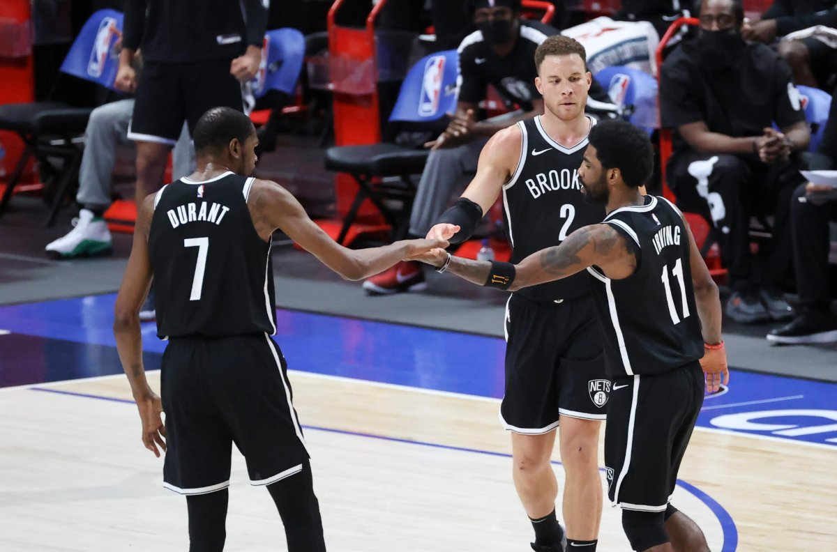 Why Did Kevin Durant Led Brooklyn Nets Fail in 2021 to Win an NBA Ring?