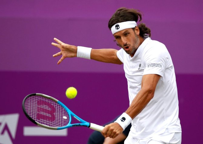 Feliciano Lopez Reaches Incredible Milestone, Joins Federer, Nadal, Djokovic, and Others