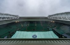 WATCH: COVID-19 Vaccine Developer Gets Prolonged Standing Ovation at Wimbledon Championships 2021